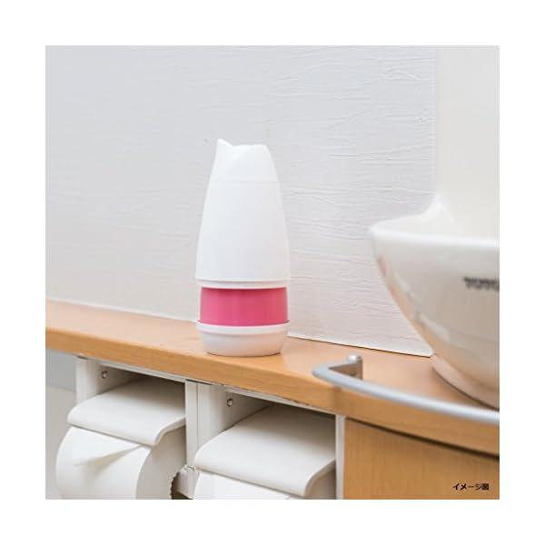 グレード 芳香剤 置き型 お部屋・トイレ用 ソ...の紹介画像4