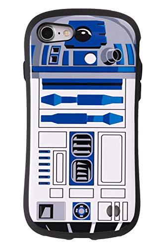 iFace First Class STAR WARS iPhone8 / 7 ケース 耐衝撃 / R2-D2