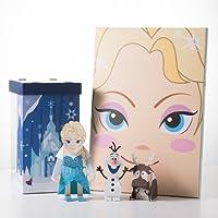 DISNEY ELSA Paper Toy
