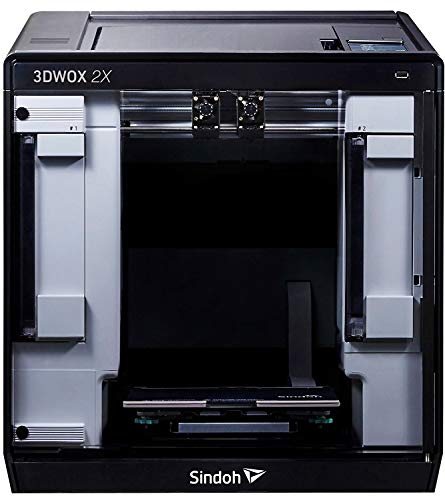 シンド(Sindoh Co.,ltd.) 3DWOX 2X 3D Printer B07JLHJ1NF 1枚目