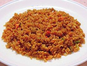MCC)ドライカレー 1食270g
