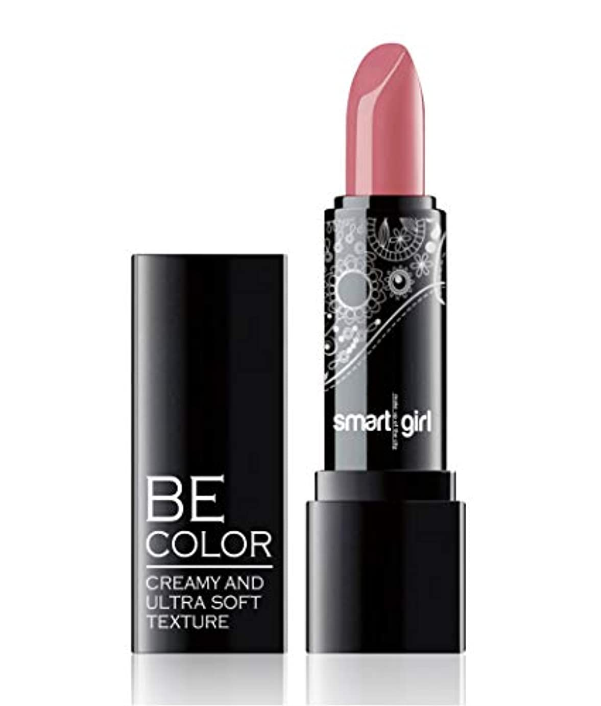 インストラクター笑い顕微鏡BelorDesign | BE COLOR LIPSTICK | SMART GIRL | CREAMY AND ULTRA SOFT TEXTURE | 30 Rich Colors Lipstick | Vitamin E (123)
