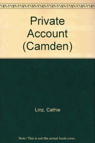 Private Account (Camden)