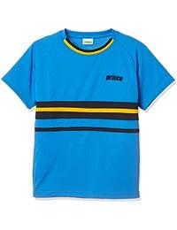 [プリンス]テニスウェア ジュニアゲームシャツ WJ199 [ジュニア] キッズ