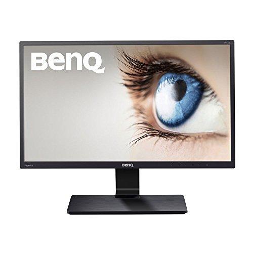BenQ モニター ディスプレイ GW2270 21.5インチ/フルHD/AMVA+/VGA,DVI端子