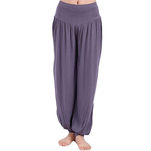 [해외]무상 사 루엘 풍 팬츠 롱 기장 모달 제 요가 의류 신축성 흡한 편한 기분 좋은 요가 태극권 실내복 남녀 공용 3 색/No brand Sarueru style yoga pants Long length Modal Yoga air stretchy sweat sweat comfortable yoga Taijiquan wearing girls ...