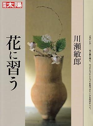 別冊太陽 花に習う 川瀬敏郎