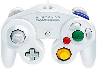 ニンテンドー ゲームキューブ コントローラ(ホワイト)