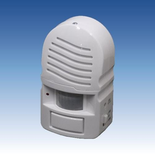 DS-SE-4 音嫌い4号 窓用アラーム 防犯強化センサー