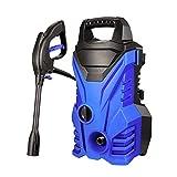 Best タイヤを購入する場所 - 高圧洗浄機 高圧洗浄器 高圧 洗浄機 MooSoo 1400W 10500Kpa コンパクト Review