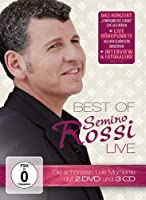 Best Of-Live [DVD]