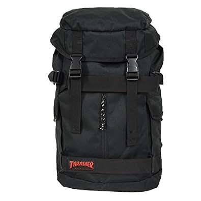 [スラッシャー] THRASHER リュック リュックサック バックパック THRIN-7800 スケートパック ブラック
