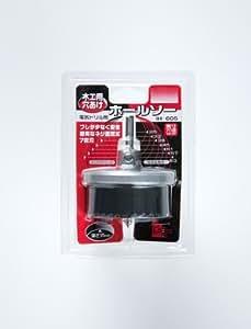 iHelp(アイヘルプ) 木工用ホールソー 7枚替刃付 IH-605