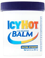Icy Hot Balm 103 ml (並行輸入品)