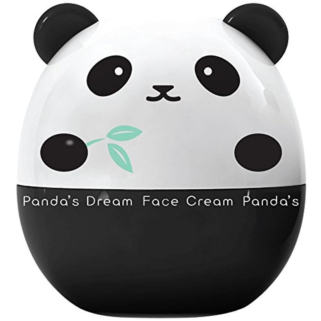 酔って賛美歌テレックストニーモリー Panda'sDream フェイスクリーム 50ml