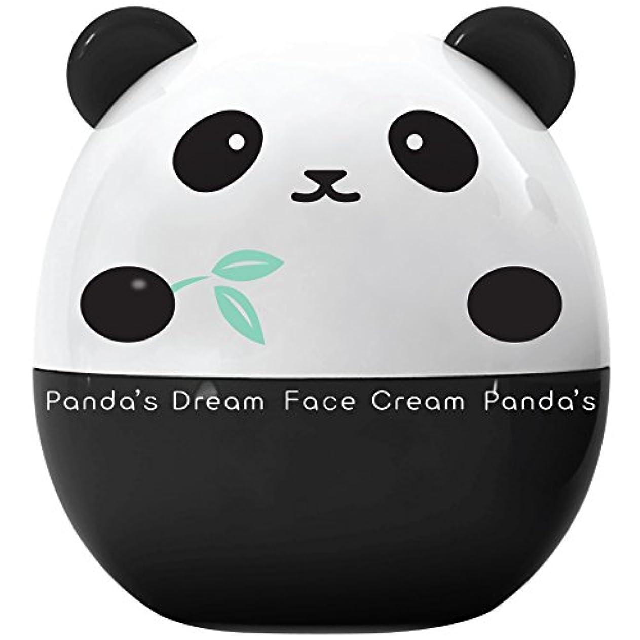 ペレット行商人つぼみトニーモリー Panda'sDream フェイスクリーム 50ml