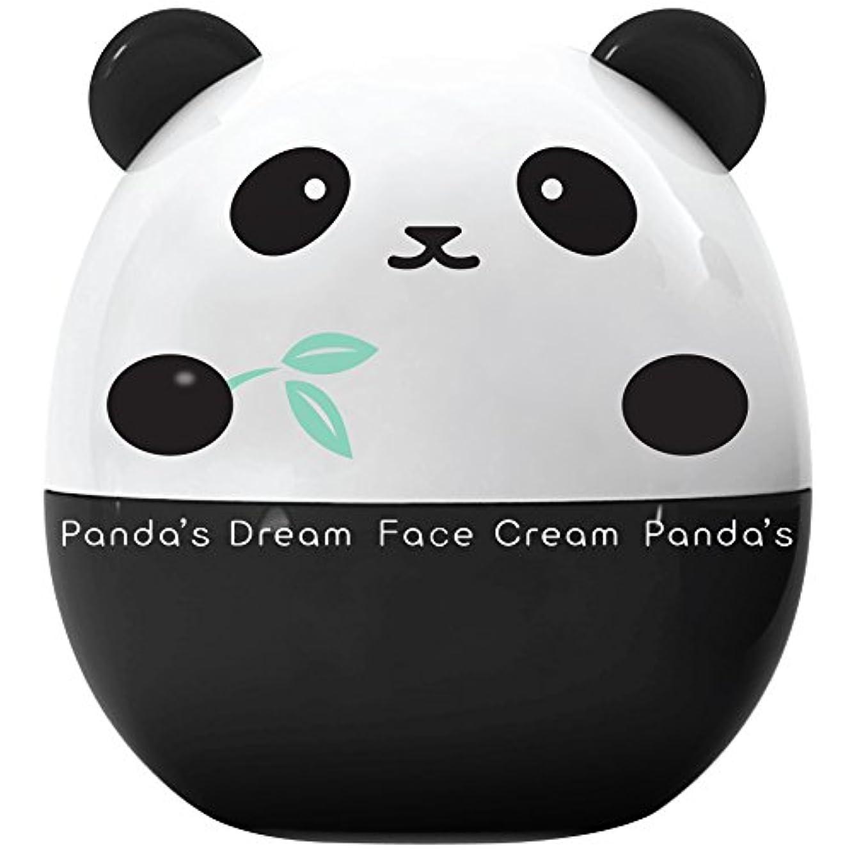 表面的な締め切りそっとトニーモリー Panda'sDream フェイスクリーム 50ml