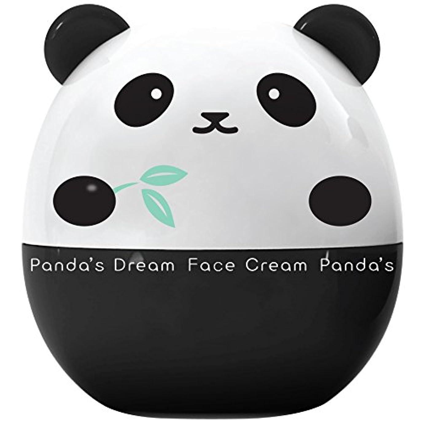 リマ仮定、想定。推測助言トニーモリー Panda'sDream フェイスクリーム 50ml