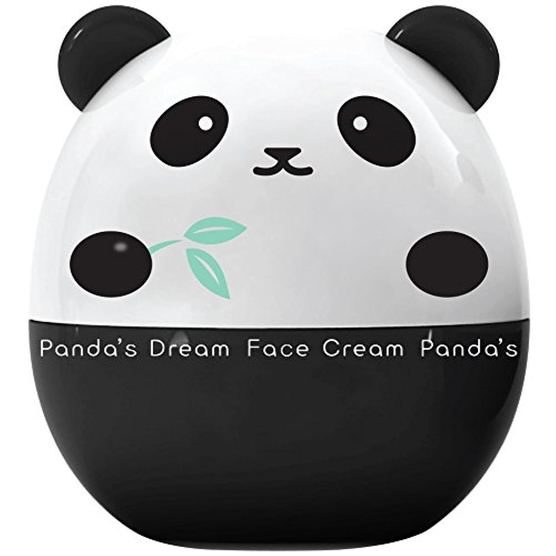 申請者嫉妬スモッグトニーモリー Panda'sDream フェイスクリーム 50ml