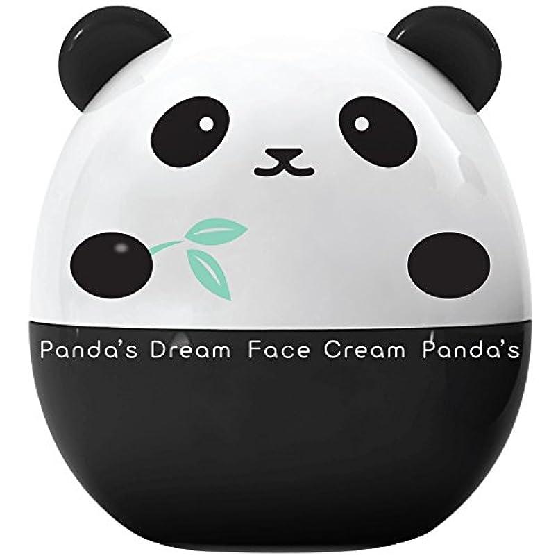 機転キャメルペンフレンドトニーモリー Panda'sDream フェイスクリーム 50ml