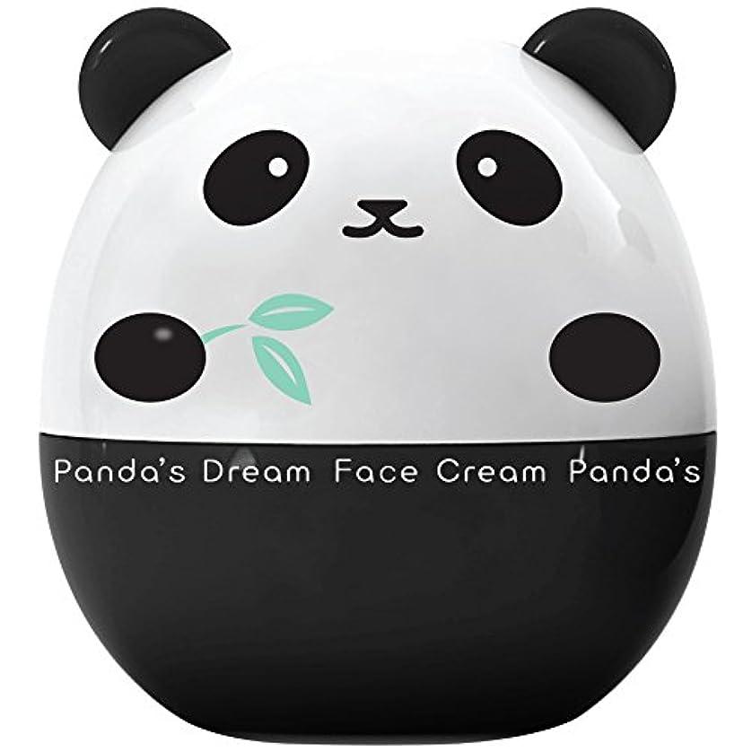 展望台生天窓トニーモリー Panda'sDream フェイスクリーム 50ml