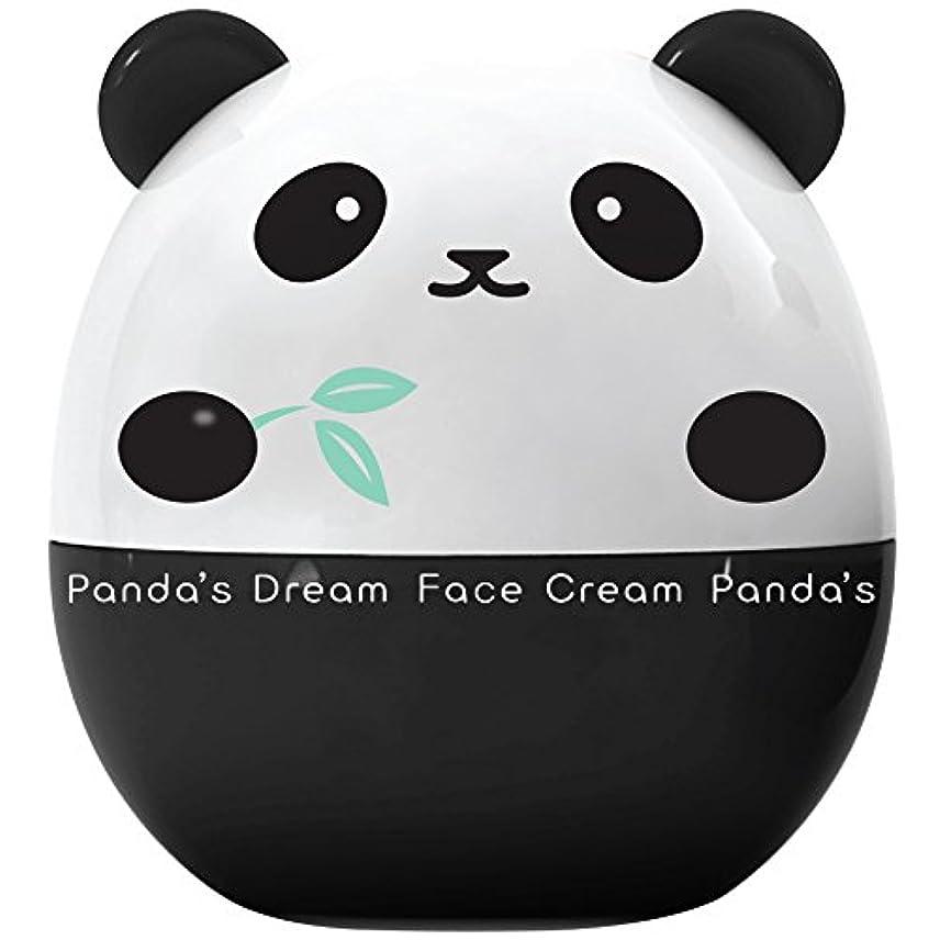 養う懺悔冒険者トニーモリー Panda'sDream フェイスクリーム 50ml