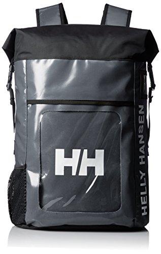 [ヘリーハンセン] リュック マップ バッグ HY91726 KZ ブラックグレー