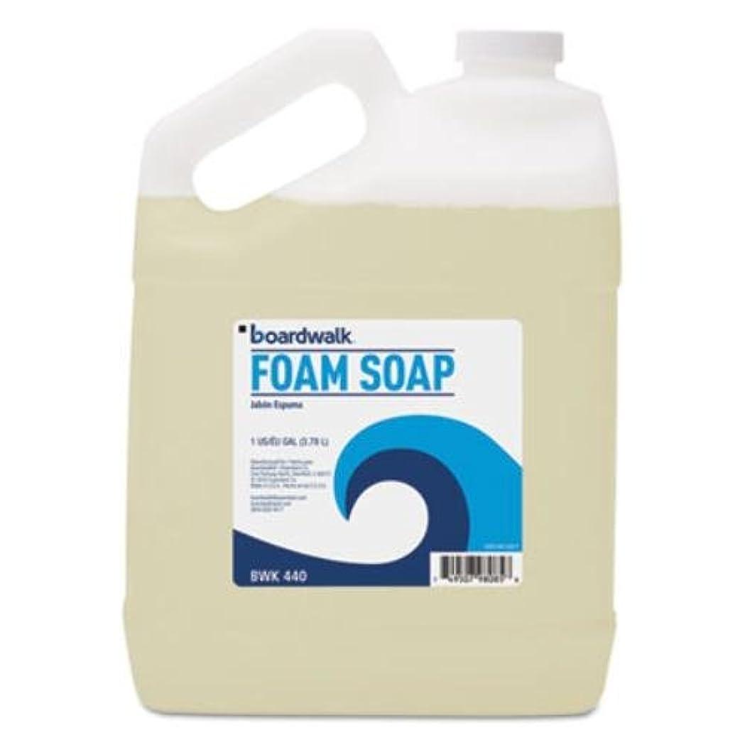 面積ロイヤリティ皮肉なbwk440 – Boardwalk Foaming Hand Soap