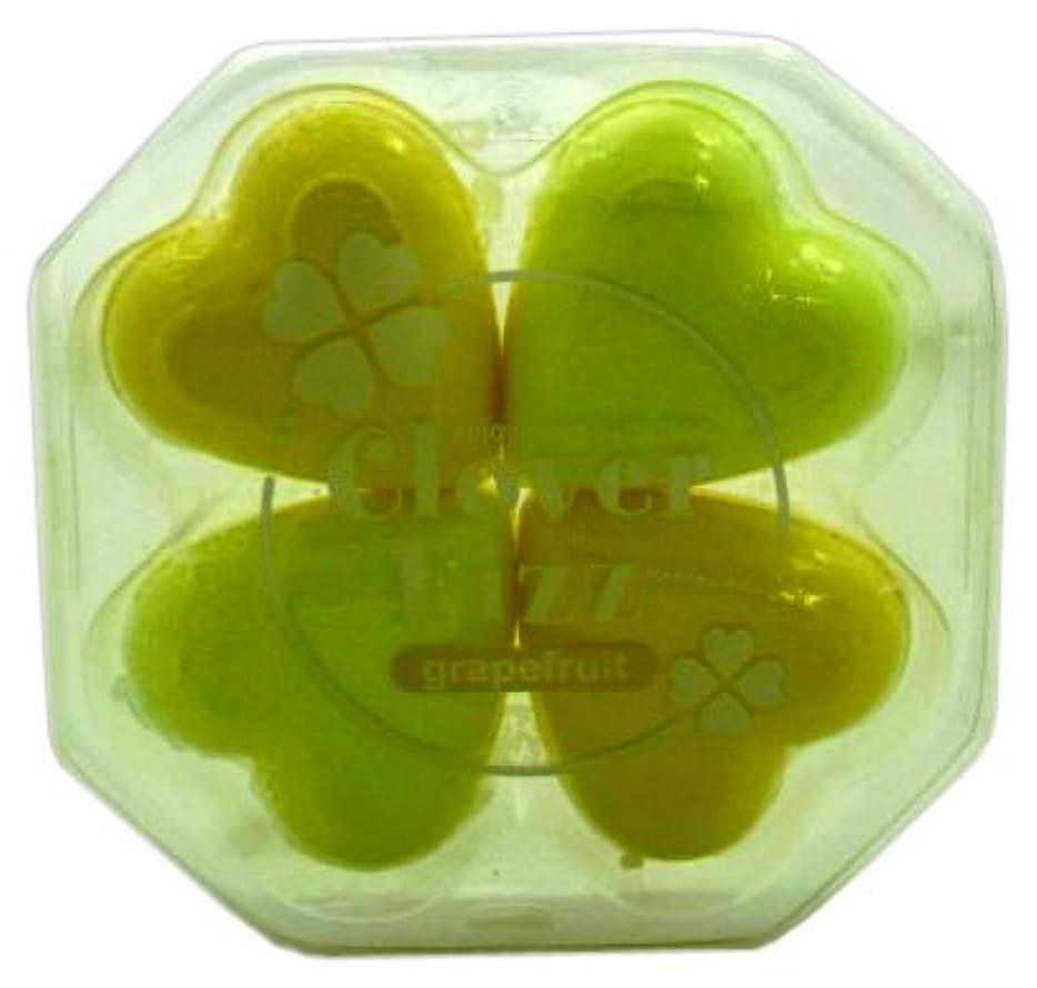 暗黙受粉する発生するバスフィズ 入浴剤 クローバーフィズ グレープフルーツ