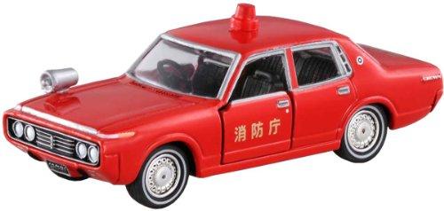 トミカリミテッド 0128 トヨタ クラウン 消防指揮車