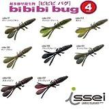 issei issei/一誠 bibibi bug/ビビビバグ 4inch #12活エビ 5本入