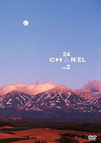 24CH△NNEL VOL.2 [DVD]