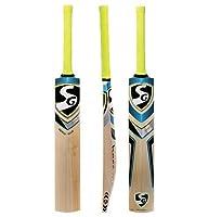 SG Kashmir Willow Cricket Batフルサイズをカバー