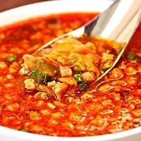 生姜・カプサイシンたっぷり「噛んで食べる」ダイエット韓国チゲスープ30食セット!