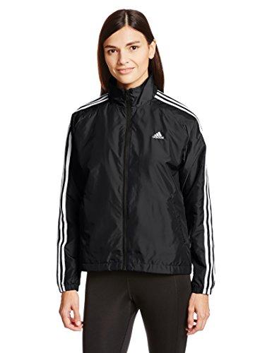 アディダス(adidas) スリーストライプ ウィンドブレーカー ジャケット
