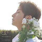 【Amazon.co.jp限定】THIS IS WHERE WE PROMISE (CD+DVD)(初回生産限定盤)(Amazon限定特典(メガジャケ付き)