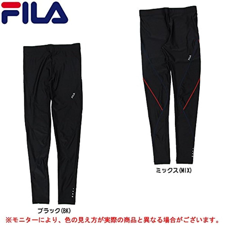 リスク主権者記事FILA(フィラ) コンプレッション ロング タイツ (416128)