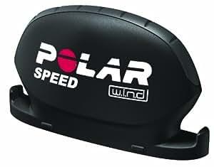 POLAR(ポラール) スピードセンサーW.I.N.D (デュアルロックバイクマウントCS500用)
