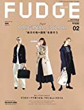 FUDGE -ファッジ- 2019年 2月号 - Best Reviews Guide