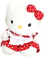 キティ エプロンドレス M