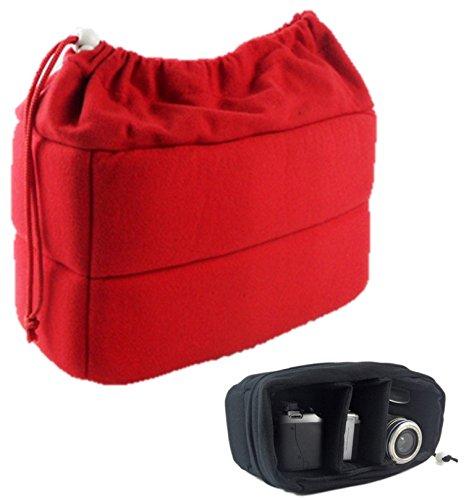 サイズが合えばどんな バッグ も カメラ バック に カメラ...