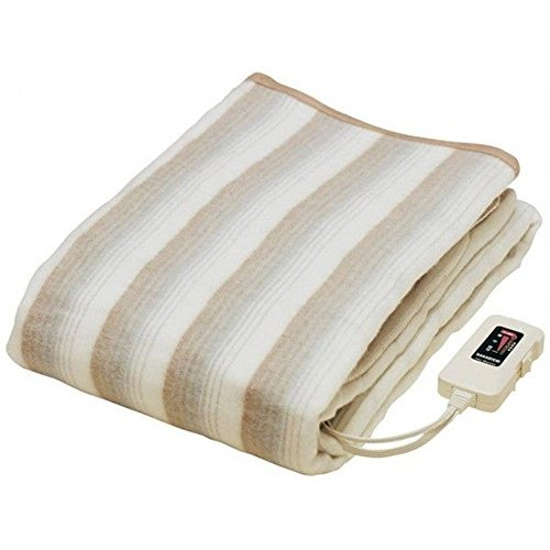 【日本製】 掛け敷き 兼用 電気毛布 1...
