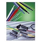 住友電工ファインポリマー 低温収縮型熱収縮チューブ 12mm 透明 1mカット品 スミチューブC12C