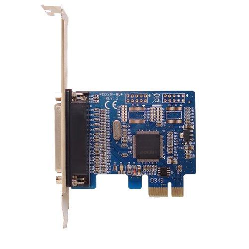 エアリア E1PL IEEE1284プリンタボード PCI Express x1接続 対応転送モード SPP/EPP/ECP SD-PE9900-1PL