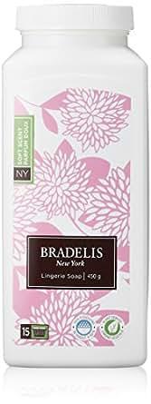(ブラデリスニューヨーク)BRADELIS NewYork ブラデリス・ランジェリーソープ450g PD916016 ホワイト フリー
