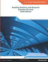 Reading Statistics and Research: Pearson New International Edition by Unknown(2015-11)
