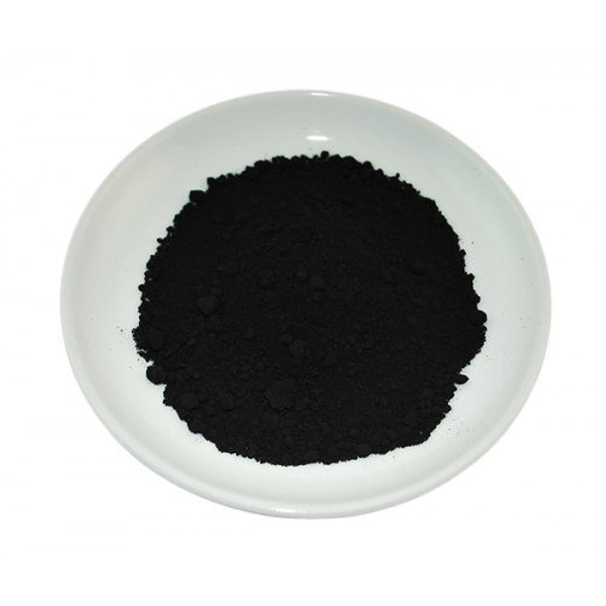 六逃す高さBlack Oxide Mineral Powder 25g