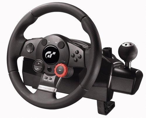 ドライビングフォース