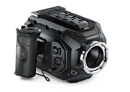 Blackmagic Design デジタルフィルムカメラ Blackmagic URSA mini 4.6K PLマウント 4.6Kイメージセンサー 003208