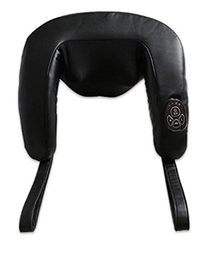 傷跡ドーム知覚的[ジェスパ] ZESPA ZP7073 パワームービング 首肩マッサージャー マッサージ機 有線 つかみもみ ネック リラックス 肩もみ 首もみ コリ 肩 もみたいむ 腰 ふくらはぎ 肩 太もも 100-240V 海外直送品...